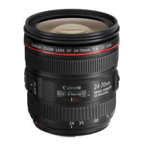 Canon EF 24-70mm-f4-L-IS Usm