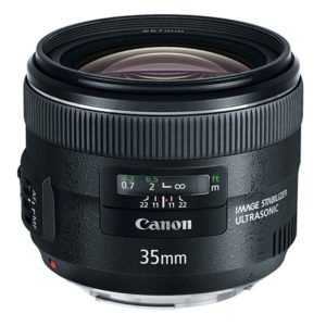 canon 35mm f2 is usm
