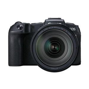 Canon eos RP+RF 24-105 l is usm