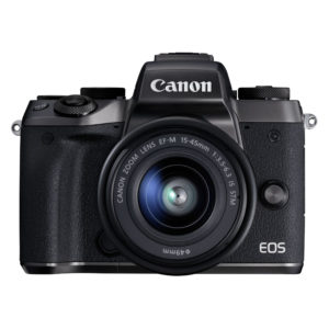 canon eos m50+15-45 is stm