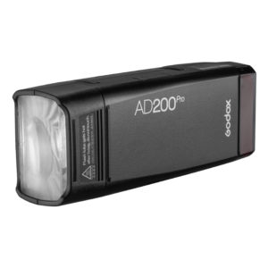 Godox AD-200 Pro Pocket Flash